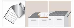 Recouvrir Un Plan De Travail Stratifié : carreler un plan de travail en bois plan de travail ~ Dailycaller-alerts.com Idées de Décoration