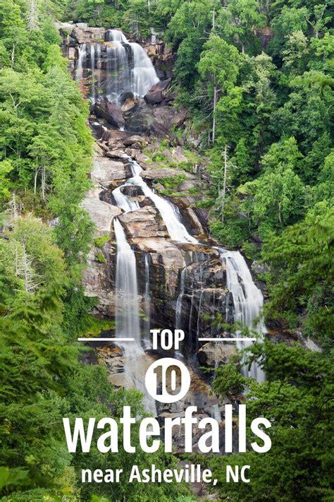 waterfalls near asheville our top 10 favorite western