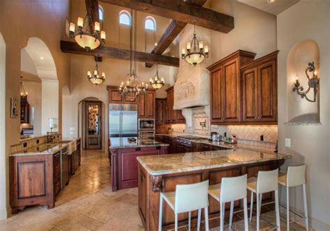 kitchen ceiling tile 25 beautiful style kitchens design ideas 5598