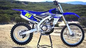 2016 Yamaha Yz450fx - Dirt Bike Magazine