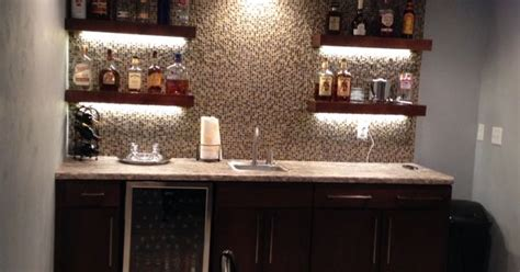 walk up bar cabinets walk up bar basement decorating ideas pinterest