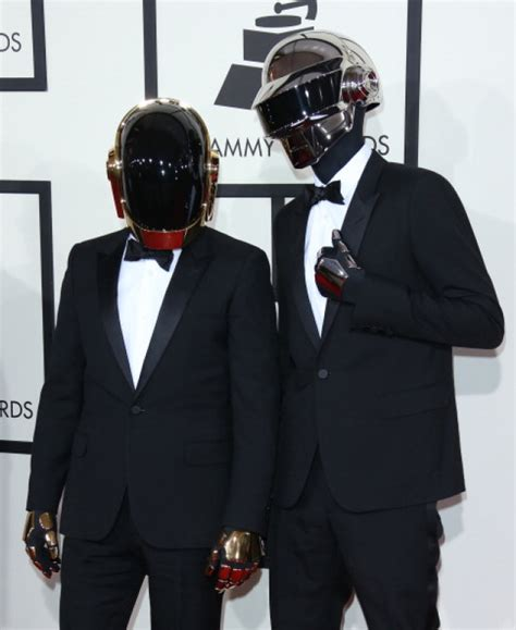 Daft Punk announce shock split after 28 years with goodbye ...