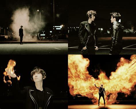 exo super power exo feels lovertronic exo super power battle au