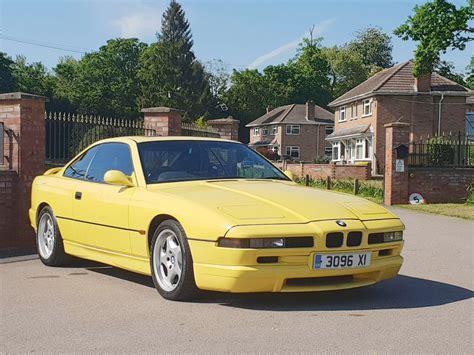 Bmw 840ci by 1997 Bmw 840ci Sport Coys Of Kensington