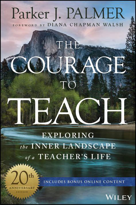 courage  teach center  courage renewalcenter