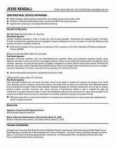 real estate resume sample resume ideas With real free resume sites