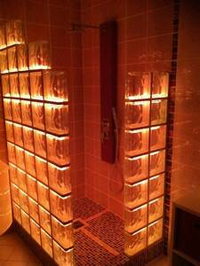 Cloison Brique De Verre : cloisons en briques de verre annecy ~ Dailycaller-alerts.com Idées de Décoration