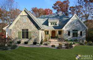 Federal Style House Plans