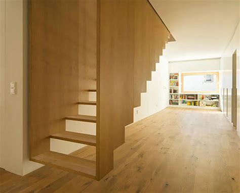 World's Coolest Staircases Techeblog