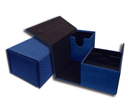 dual edh deck box multi deck edh box forum