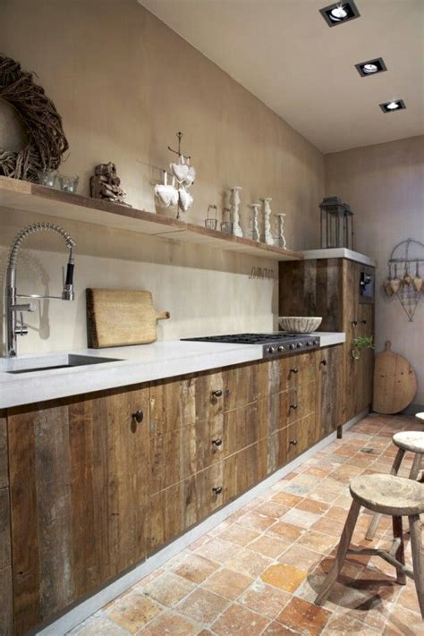 upcycled kitchen ideas upcycled wood for a earthy feel psdreamkitchen kitchen creations pinterest earthy dreams