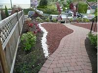 rocks for landscaping Lava Rock Landscaping Has Both Positive And Negative Aspects   Landscape Design