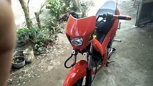 Honda Xrm 125 Simple Setup