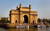 GATEWAY OF INDIA MUMBAI'S MOST FAMOUS MONUMENT   MUMBAI ...