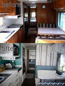 1000 ideas about rv decorating on pinterest rv makeover With what kind of paint to use on kitchen cabinets for ford original window sticker