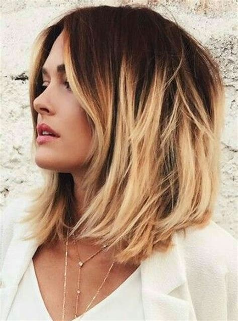 Ombre Hairstyles by Ombre Hairstyles 2018 Trend Ombre Hair Colours