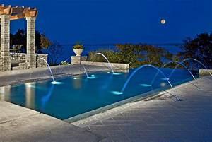 Pool 3 66 X 1 22 : blue fountain pools geometric pools ~ Kayakingforconservation.com Haus und Dekorationen