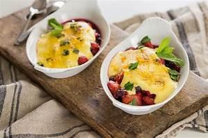 Gratin Fruits Rouges : gratin de fruits rouges recette enjoyourfood ~ Melissatoandfro.com Idées de Décoration