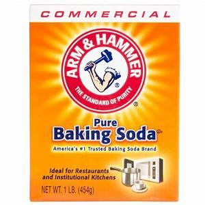 Arm Hammer 1 Lb Baking Soda 24Case