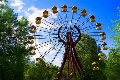 Chernobyl Today Exploring Safe Pripyat Zone Town