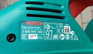 Bosch Heckenschere Test : bosch ahs 45 16 heckenschere im test das gartenmagazin ~ Michelbontemps.com Haus und Dekorationen