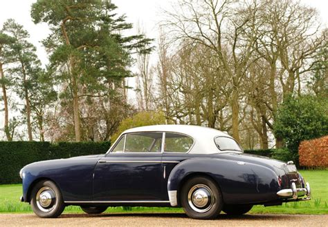 Photos of Lagonda 3 Litre 2-door Sports Saloon by Tickford ...