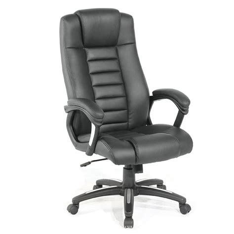 test chaise de bureau tectake luxus chefsessel bürostuhl test 2017