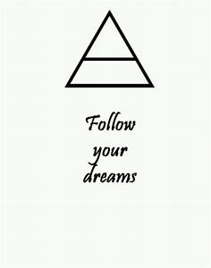 30 Seconds To Mars motto :) | In Defense of Our Dreams ...