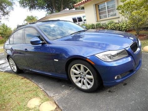 2011 Bmw 328i Sport Package by Sell Used 2011 Bmw 328i Sport Package No Reserve In Fort