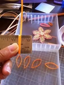 Rachielle U0026 39 S Quilling  Techniques