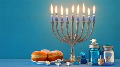 Hanukkah Facts Traditions History Menorah Candles Jewish