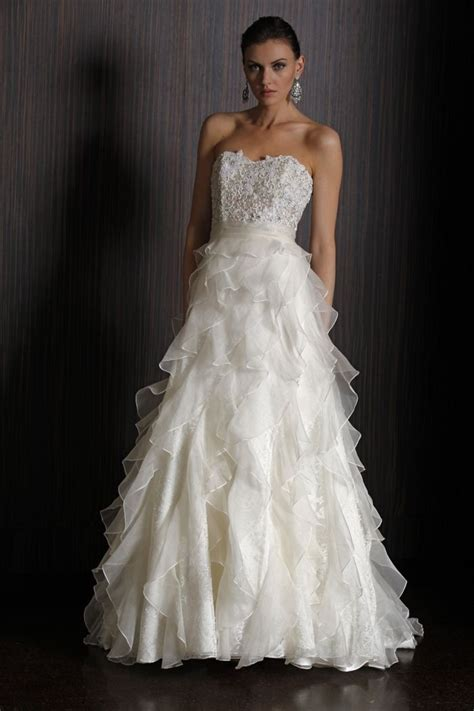 Wedding Dress Accessories by 2011 Wedding Dresses And Bridal Accessories From Badgley