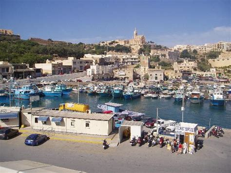 Boat Rentals Near Ta by From Mgarr Harbour Picture Of Island Of Gozo Malta