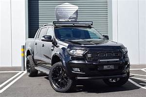 Used 2017 Ford Ranger WILDTRAK 3.2 TDCI 4WD DOUBLE CAB SMC ...