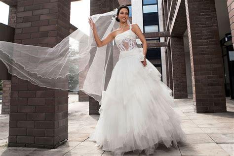Natasha's His And Hers Bridal Wear Wedding Gowns Dresses Malta, Theweddingsite.com