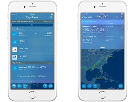 iphone tracker app 5 best flight tracker apps for iphone and apple