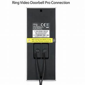 Power Supply Adapter For Video Ring Doorbell Transformer