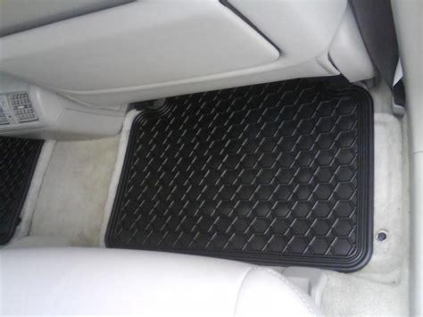canada car floor mats canadian all weather floor mats club lexus forums