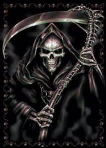 Grim Reaper Gallery