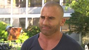 EXCLUSIVE: 'Prison Break' Star Dominic Purcell Opens Up ...