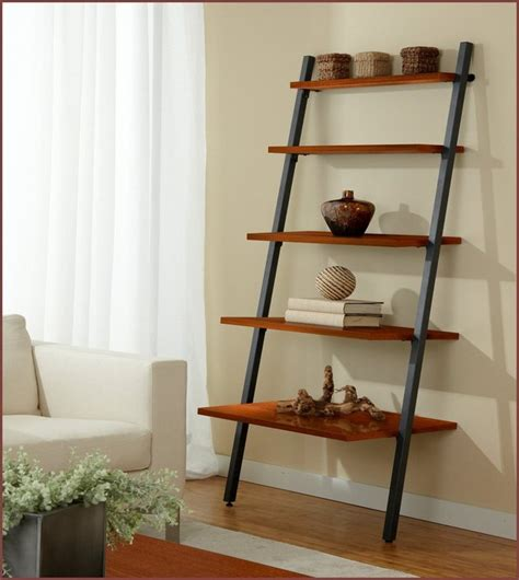 ladder shelf ikea bookshelf amazing ladder bookshelf ikea bookcases