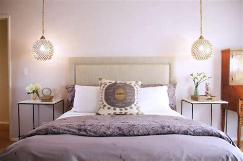 purple bedding contemporary bedroom amy sklar design