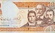 Francisco Del Rosario Retrato de Sánchez con Matías Ramón ...