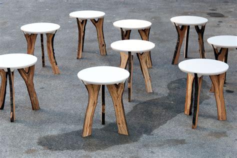 branch stool by schindlersalmer 243 n 187 retail design