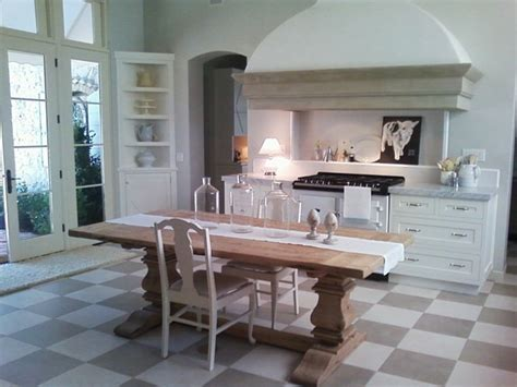 french provence farmhouse farmhouse kitchen