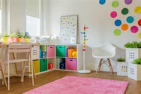 Zufriedenheit Inspiration Kinderzimmer Für Mädchen Und