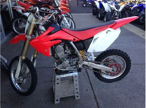 2007 Honda Crf 150r For Sale On 2040-motos