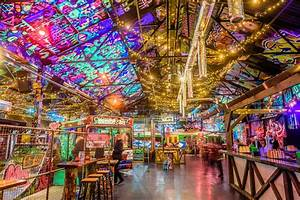 The Best Things To See And Do In Digbeth Birmingham