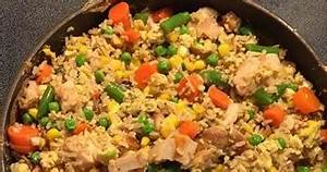 Bold and Beautiful FitnessChicken Fried Rice