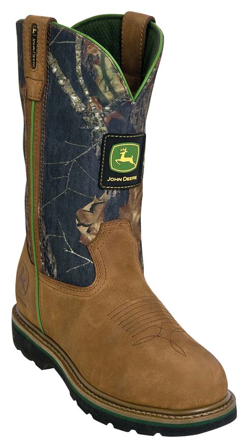 cool john deere stuff boots  men women kids
